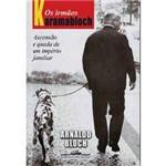 Livro - Irmãos Karamabloch, os