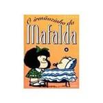 Livro - Irmaozinho da Mafalda, o