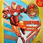 Livro - Iron Man