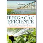 Livro Irrigação Eficiente