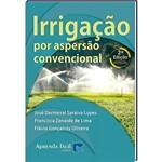 Livro Irrigação por Aspersão Convencional