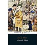 Livro - Isaac Babel - Contos de Odessa