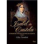 Livro - Isabel de Castela