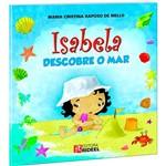 Livro - Isabela Descobre o Mar
