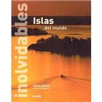 Livro - Islas Inolvidables Del Mundo