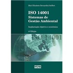 Livro - ISO 14001- Sistemas de Gestão Ambiental - Implantação Objetiva e Econômica