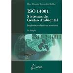 Livro - Iso 14001 Sistemas de Gestão Ambiental