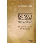 Livro - ISO 9001 em Ambientes Educacionais