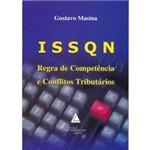 Livro - ISSQN - Regra de Competência e Conflitos Tributários
