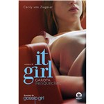 Livro - It Girl - Garota Inesquecível - Volume 4