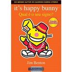 Livro - It´s Happy Bunny - Qual é o Seu Signo?