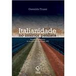 Livro - Italianidade no Interior Paulista