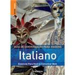 Livro - Italiano - Essencial para Você se Comunicar Bem