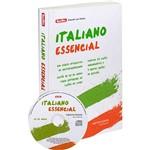 Livro - Italiano Essencial