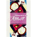 Livro - Itinerário do Amor