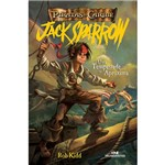 Livro - Jack Sparrow: uma Tempestade se Aproxima - Coleção Piratas do Caribe