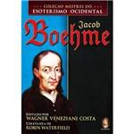 Livro - Jacob Boehme