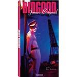 Livro - James Bidgood