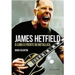 Livro - James Hetfield