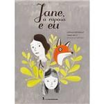 Livro - Jane, a Raposa e eu