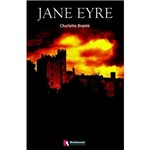 Livro - Jane Eyre - Richmond Readers - Level 2 (With Áudio-CD)