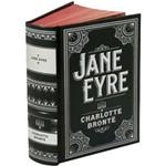 Livro - Jane Eyre