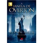 Livro - Janela de Overton, a