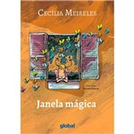 Livro - Janela Mágica