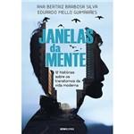 Livro - Janelas da Mente