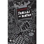 Livro - Janelas de Dentro: Ensino Fundamental - 8º Ano/7ª Série