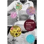 Livro - Jantar Fatal, o