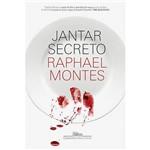 Livro - Jantar Secreto