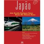 Livro - Japão - Coleção Viagem Pela Geografia
