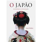 Livro - Japão - Dicionário e Civilização, o