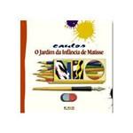 Livro - Jardim de Infância de Matisse, o