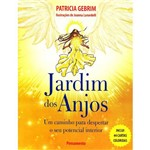Livro - Jardim dos Anjos