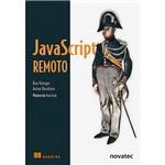 Livro - Javascript Remoto