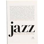 Livro - Jazz em Portugal (1920-1956)