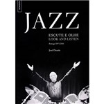 Livro - Jazz Escute e Olhe - Portugal 1971-2001