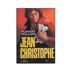 Livro - Jean-Christophe - Vol. 1