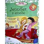 Livro - Jennifer, a Esnobe - Garotas em Situações Complicadas
