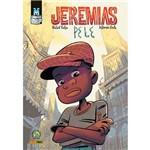 Livro - Jeremias Pele