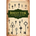 Livro - Jeremy Fink e o Sentido da Vida