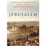 Livro - Jerusalém: a Biografia