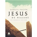Livro - Jesus de Nazaré: Vida, Ensinamento e Significado