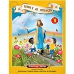 Livro - Jesus e as Crianças