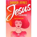 Livro - Jesus e as Mulheres