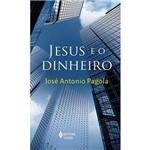 Livro - Jesus e o Dinheiro