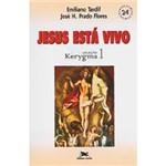 Livro - Jesus Está Vivo