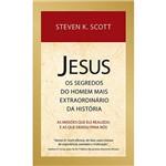 Livro - Jesus: os Segredos do Homem Mais Extraordinário da História